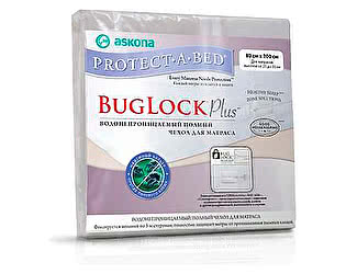 ����������������� ����� ������ PROTECT-A-BED BugLock Plus