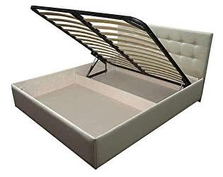 Кровать Орматек Como 1 (ткань)
