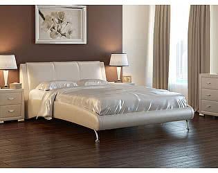 Кровать Nuvola 2 (цвета люкс)