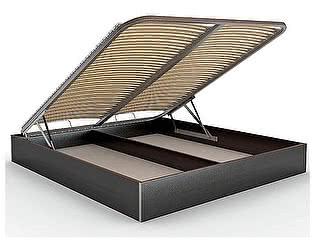 Ящик для белья с подъемным механизмом и решеткой Премиум Perrino