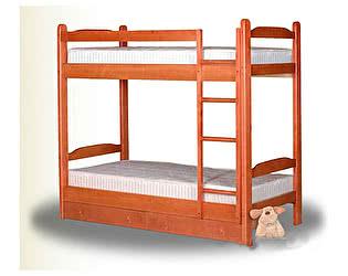 Кровать Шале Антошка