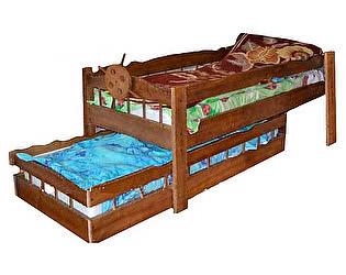 Кровать Шале Крузенштерн