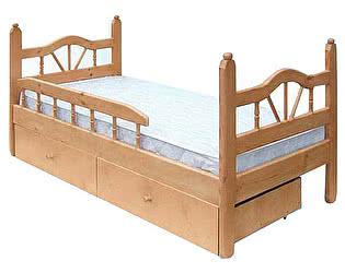 Кровать Шале Луч 1