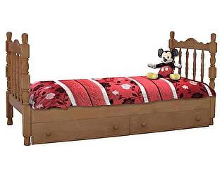 Кровать Шале Шрек