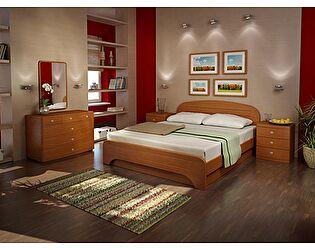 Кровать Торис Таис Плюс D22 (Моко)