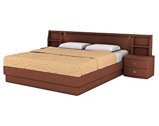 Кровать Торис ЮМА А1 (Арис)