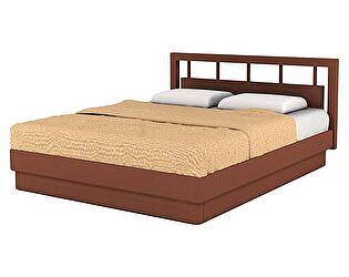 Кровать Торис ЮМА С3 (Марни)