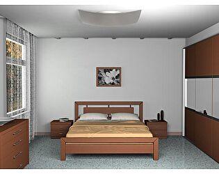 Кровать Торис  Киото Элит