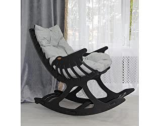 Купить кресло Арт-Интерьеры Ниссе качалка, КН-3001К