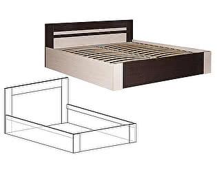 Кровать Мебель маркет Софи 1400