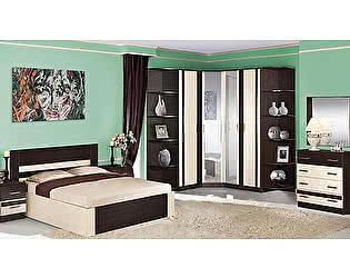 Спальня Мебель маркет Софи Комплект 1