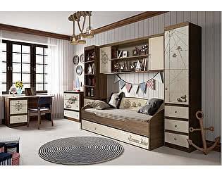 Мебель для детской Фанки Пираты 2