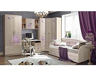 Мебель для детской Фанки Лилак 1