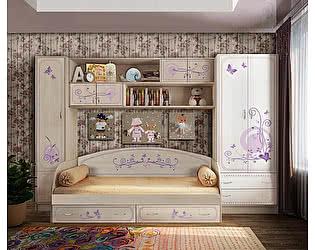 Мебель для детской Фанки Лилак 2