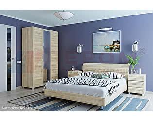 Купить спальню Лером Мелисса МК-805 (дуб сонома)