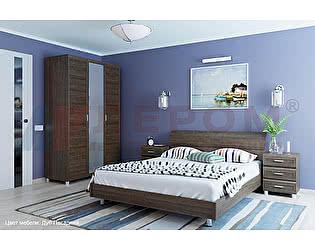 Купить спальню Лером Мелисса МК-805 (дуб пасадена)