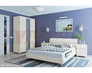 Купить спальню Лером Мелисса МК-805 (дуб беленый)