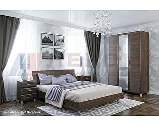 Спальня Лером Мелисса МК-806 (дуб пасадена)