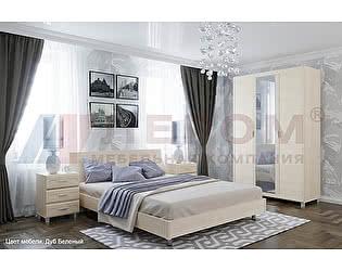 Купить спальню Лером Мелисса МК-806 (дуб беленый)