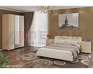 Спальня Лером Дольче Нотте ДК-101 (дуб беленый)