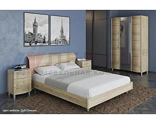 Спальня Лером Дольче Нотте ДК-102 (дуб сонома)