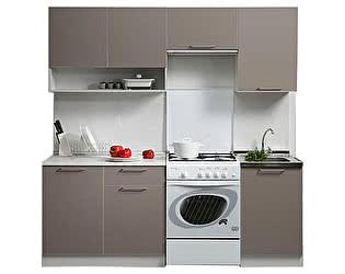 Купить кухню Боровичи-мебель Симпл 2100 с нишей (II категория)