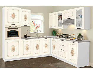 Кухня Мебель Маркет Гурман 4 комплектация 1