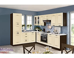 Кухня Мебель Маркет Гурман 6 Комплектация 2