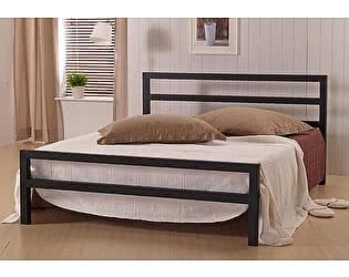 Купить кровать Francesco Rossi металлическая Аристо 1.8
