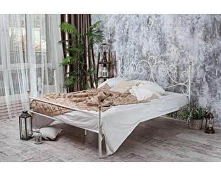 Кованая кровать Francesco Rossi Флоренция 1.8 с одной спинкой