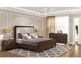 Купить спальню Уфамебель Beverli
