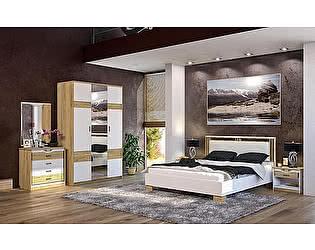 Купить спальню Уфамебель Симона