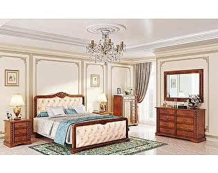 Купить спальню Уфамебель La Scala