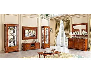 Купить гостиную Уфамебель La Scala