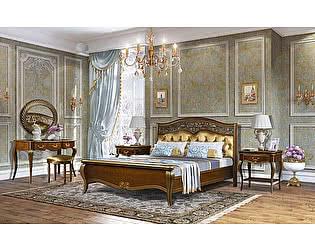 Спальня Уфамебель Патриция