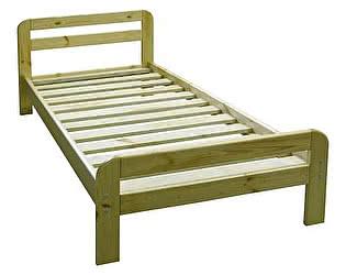 Купить кровать Добрый мастер Ева-1