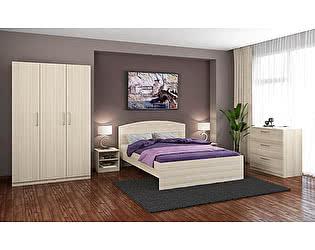 Купить спальню Боровичи-мебель Метод
