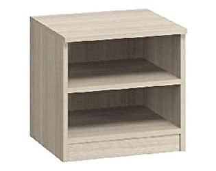 Купить тумбу Боровичи-мебель Метод М 1.021 прикроватная