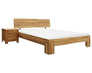 Купить кровать Woodmos Сиетл 140х200