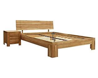 Купить кровать Woodmos Сиетл 160х200