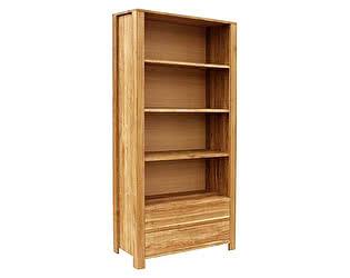 Купить стеллаж Woodmos Сиетл с 2-мя выдвижными ящиками