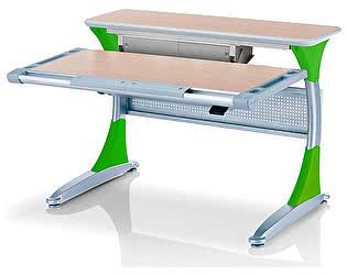 Купить стол Comf-pro Гарвард ученический для детей с ящика