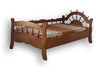 Купить кровать Велес-Арт Адмирал