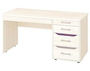 Купить стол Витра Мегаполис 55.24 компьютерный 150 см