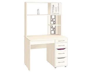 Купить стол Витра Мегаполис 55.26 компьютерный