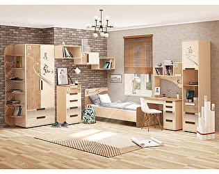 Молодежная мебель Витра Фристайл 1
