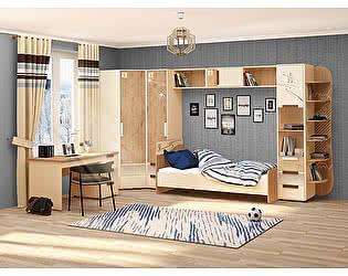Молодежная мебель Витра Фристайл 2