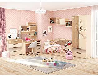 Молодежная мебель Витра Фристайл 3
