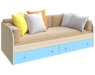 Купить кровать РВ Мебель Астра одноярусная