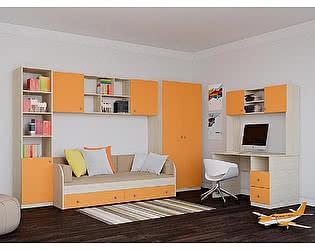 Модульная детская РВ Мебель Астра №1
